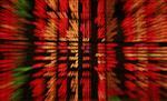 La recul de l'euro, des matières premières peu intégré en bourse