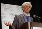 Le fmi plaide pour des politiques monétaires accommodantes