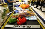 Légère baisse des prix à la consommation en france en mai