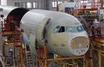 Airbus veut continuer de produire en chine au-delà de 2016