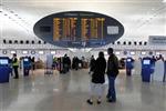 Le trafic passagers d'adp affaibli en mai par les élections