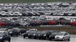Rechute des commandes automobiles en mai, selon la lettre vn