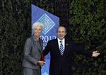 Le fmi a obtenu 456 milliards de dollars supplémentaires