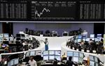 Europe : les bourses européennes indécises à la mi-journée