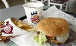 Burger king revient en bourse et débute à 14,50 dollars