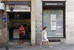 Madrid demande l'aide de la zone euro pour renflouer ses banques