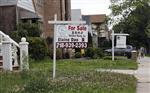 Troisième mois de hausse des prix de l'immobilier aux etats-unis