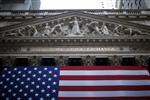 Wall street se reprend au cours d'échanges peu fournis