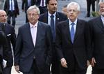 L'eurogroupe détaille les plans d'aide à l'espagne et chypre