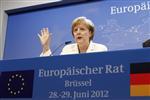 Europe : l'union européenne fait un pas vers l'union bancaire