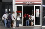 Nouveau pic du chômage dans la zone euro en mai