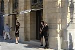 Vuitton dans le cénacle des joailliers de la place vendôme