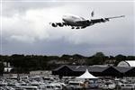 Airbus assure tenir son rang face à boeing