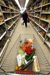 Prix à la consommation stables en juin, hausse de 1,9% sur un an