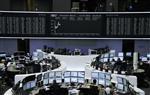 Les bourses européennes évoluent en hausse à la mi-séance
