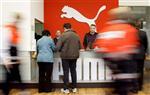 Puma lance un avertissement sur ses résultats 2012