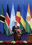 La chine compte doubler le montant de ses prêts à l'afrique