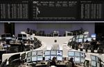 Europe : les bourses européennes accentuent leur recul à la mi-journée