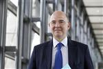 Pierre moscovici prône une intervention européenne sur le marché
