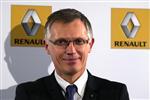 Renault reste à flot, lg ferait des batteries mais pas à flins