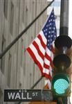 Wall street : wall st ouvre en hausse, espoirs de soutiens de la fed et la bce