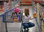 La consommation des ménages en hausse de 0,1% en juin