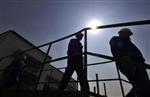 La contraction de l'industrie s'enracine dans la zone euro