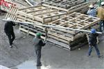 L'économie belge s'est contractée plus que prévu au 2e trimestre