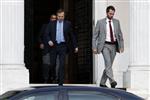 Accord politique sur des mesures d'austérité en grèce
