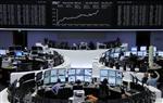 Europe : fort rebond des bourses européennes
