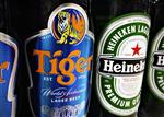 Heineken trouve un accord pour contrôler apb