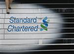 Standard chartered chute en bourse après son injonction aux usa