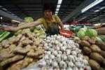 L'inflation en chine est tombée à 1,8% sur un an en juillet