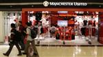 Manchester united baisse son prix pour son entrée en bourse