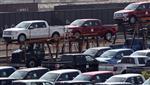 Hausse des stocks des entreprises américaines grâce aux voitures