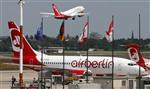 Air berlin va vendre huit avions pour réduire sa dette
