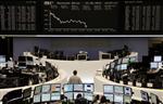 Europe : les bourses de la zone euro accélèrent leur baisse