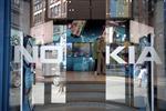 Nokia bondit en bourse après la défaite de samsung contre apple