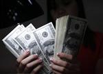 Bnp et casa enquêtent en interne sur des opérations en dollars