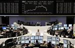 Europe : les bourses de la zone euro finissent en hausse