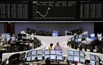 Les bourses européennes en ordre dispersé, paris en baisse