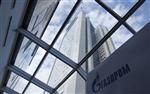 Gazprom se dit prêt à répondre aux accusations de l'ue