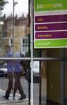 La grande-bretagne enregistre 15.000 chômeurs de moins en août