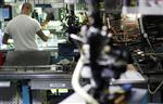 Forte hausse des prix à la production en août aux etats-unis