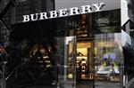 Le fort ralentissement des ventes de burberry jette un froid dans le luxe