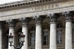Rebond des bourses européennes dans les premiers échanges
