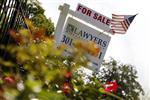 Les reventes de logement au plus haut depuis 2 ans aux etats-unis