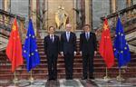 La chine et l'ue proclament leur rejet du protectionnisme