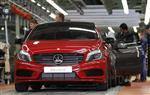 Daimler prévoit un plan d'économies de plus d'1 milliard d'euros