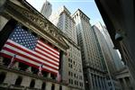 Wall street : wall street ouvre en baisse, inquiète pour l'économie mondiale